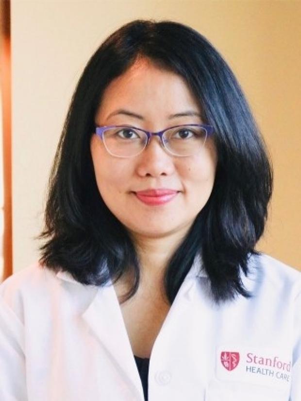 Lakshmi Leishangthem, MD
