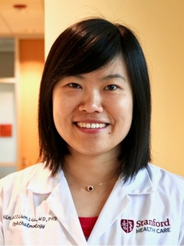 Allison Liu, MD, PhD