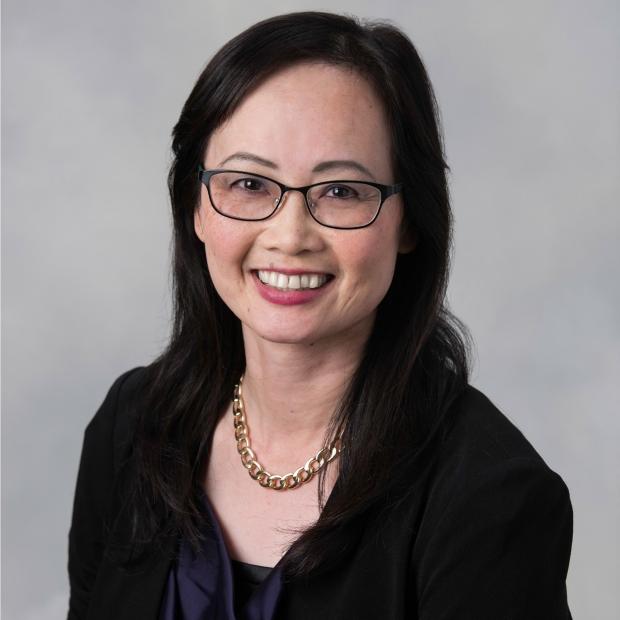 Y. Joyce Liao, MD, PhD