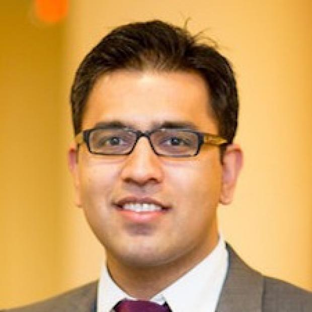 Basit Rahim, MD