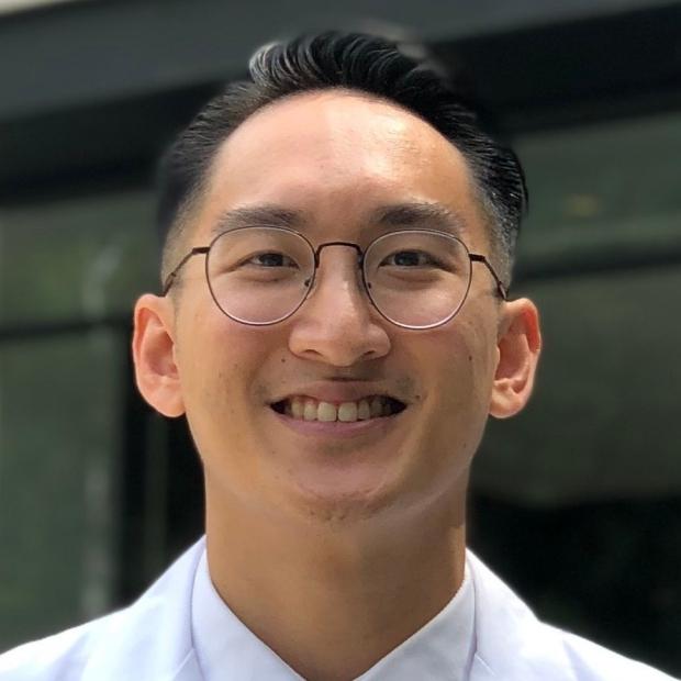 Jeffrey Tran, PA-C, MS