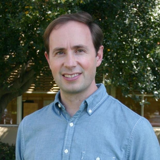 Keith P. Van Haren, MD