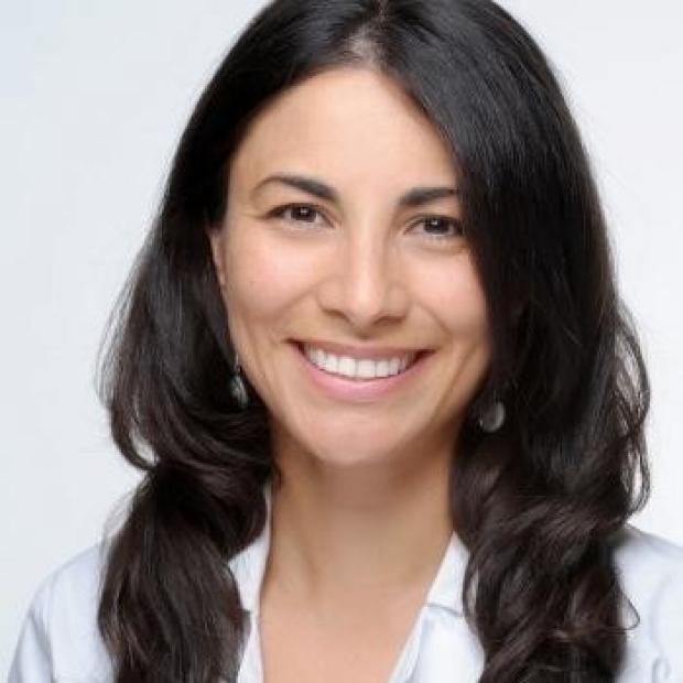 Natalia Gomez-Ospina