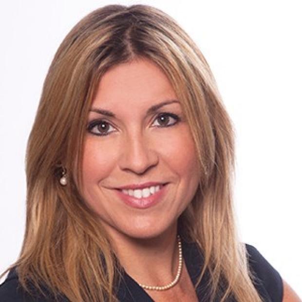 Carolina Tesi Rocha, MD