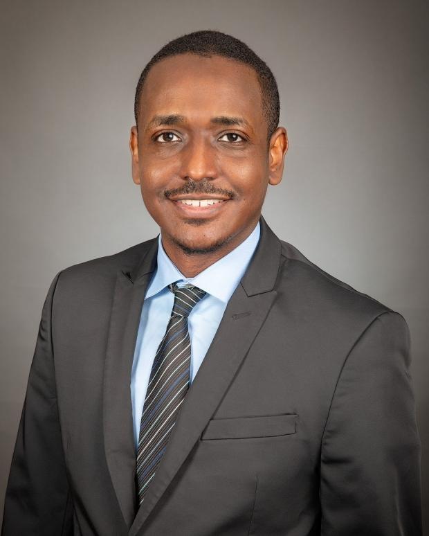 Mohamed Taha, MD