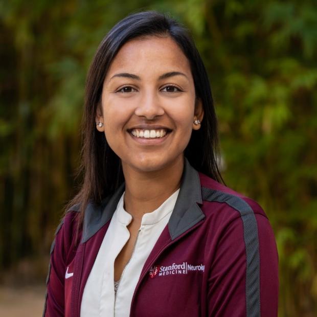 Shefali Dujari, MD