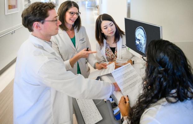 Stanford Neurohospitalist Fellowship