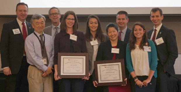 Stanford Neruohospitalist News CELT Grad Photo Group