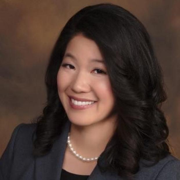 Laurice Yang