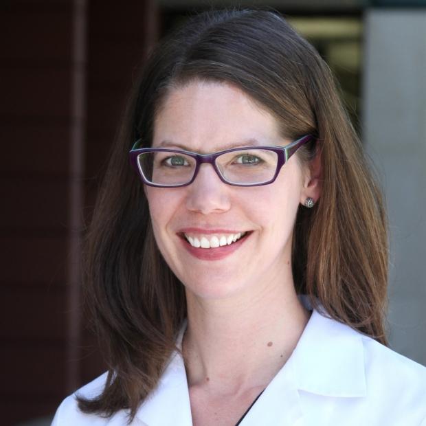 Kathryn Kvam, MD