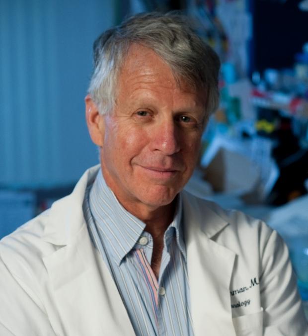 Lawrence Steinman, MD Professor of Neurology and Neurological Sciences