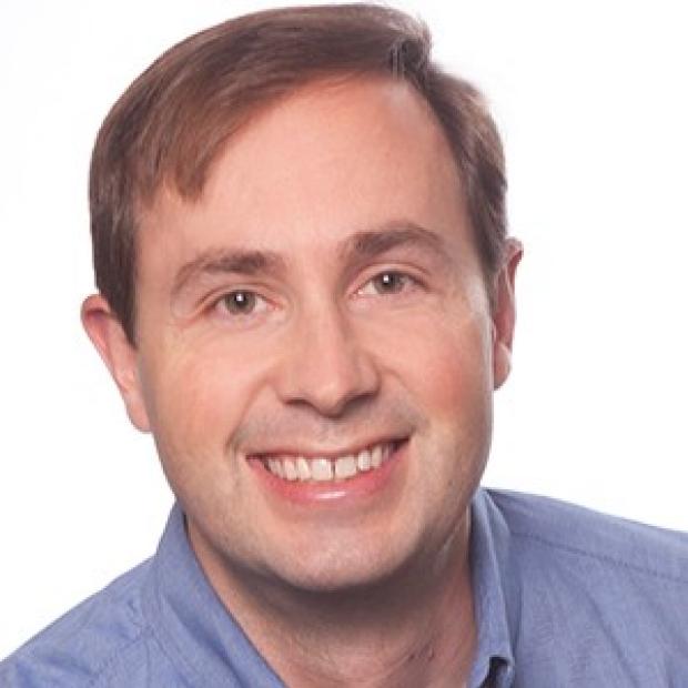 Keith P. Van Haren, MD Assistant Professor, Neurology & Neurological Sciences