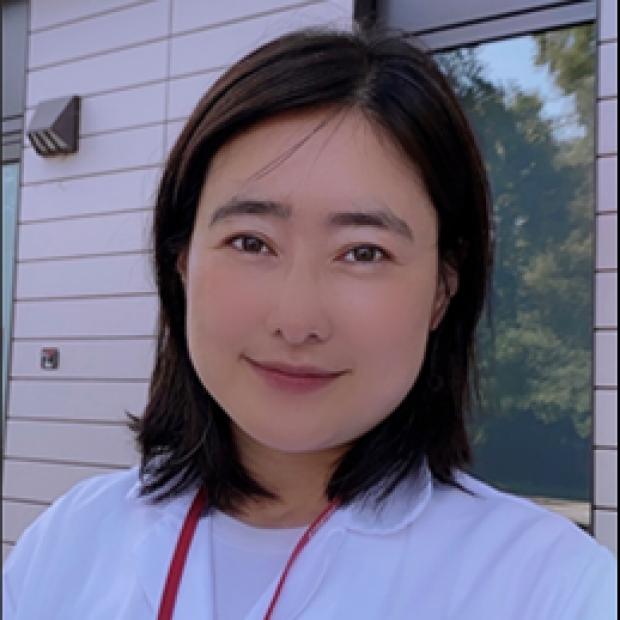 Eun-Hye Kim, RN