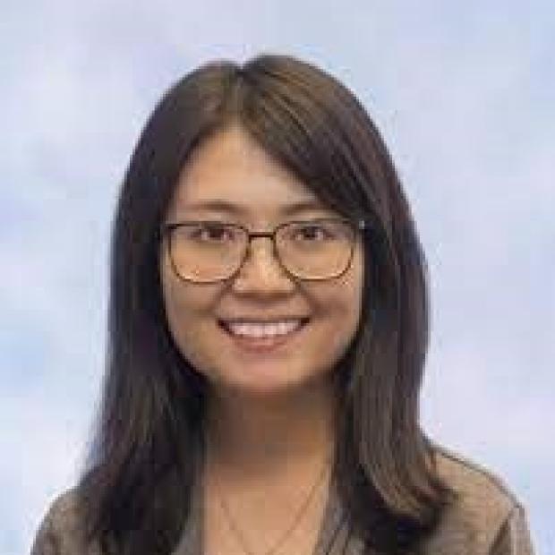 Ava Yun Lin MD, PhD