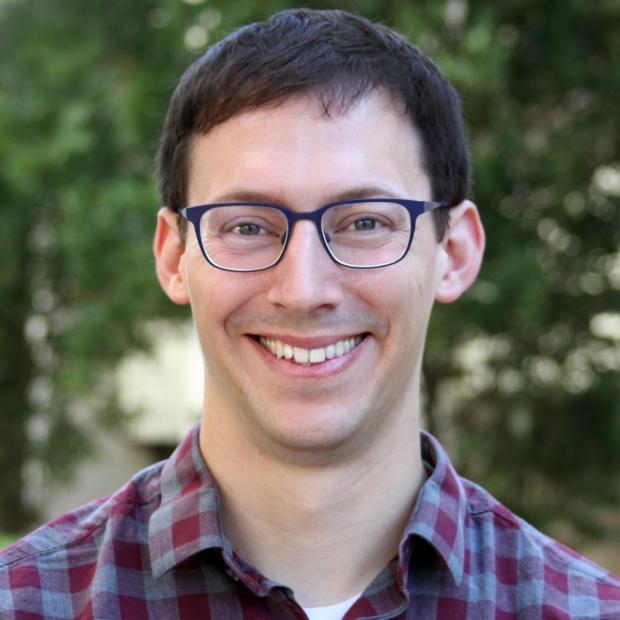 David Post, MD, M. Eng.
