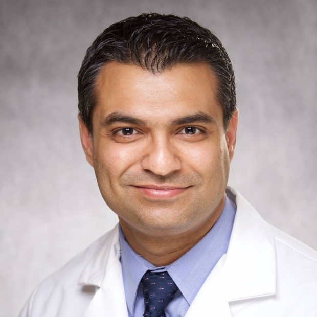 Faisal Fecto, MD, PhD Instructor, Division of Neuromuscular Medicine