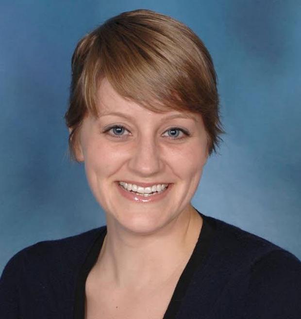Jenna Klotz
