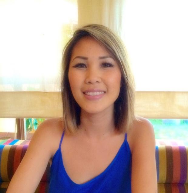 Tia Nguyen