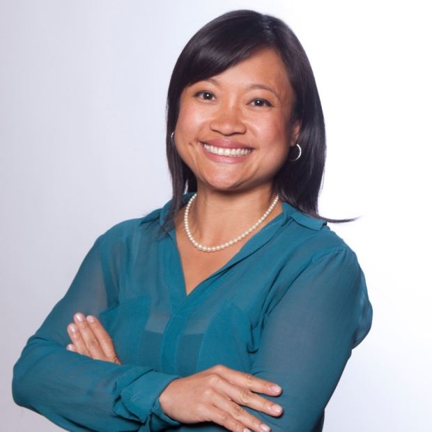 Tina Duong, MPT, Research Physical Therapist