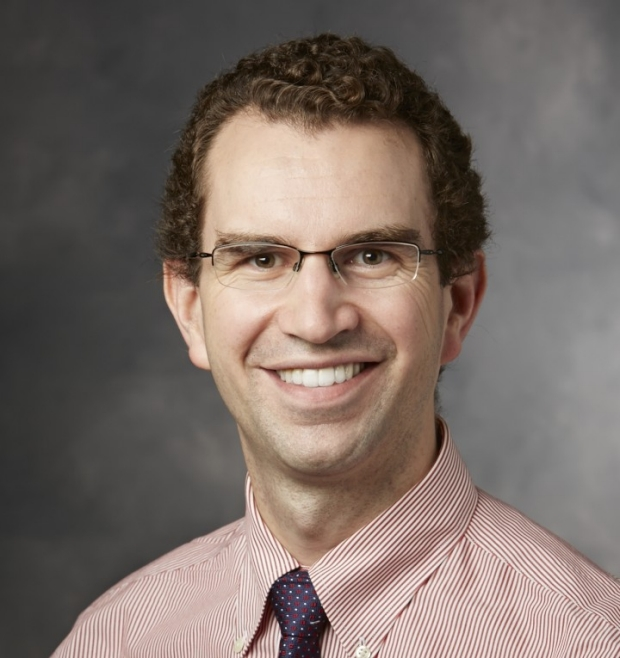 Zachary Corbin, MD