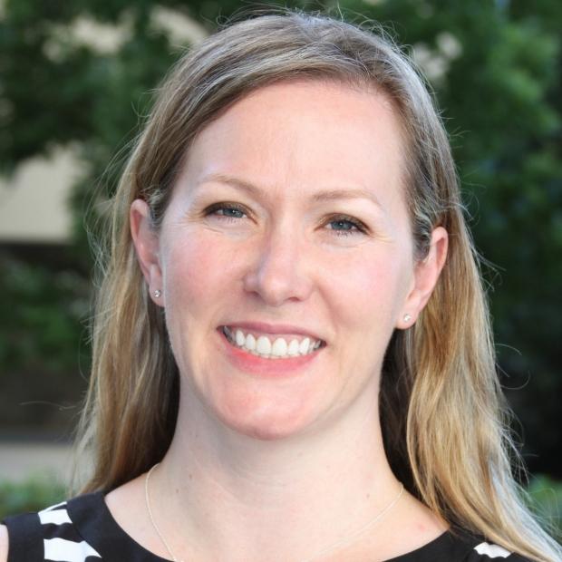 Tresa McGranahan, MD, PhD