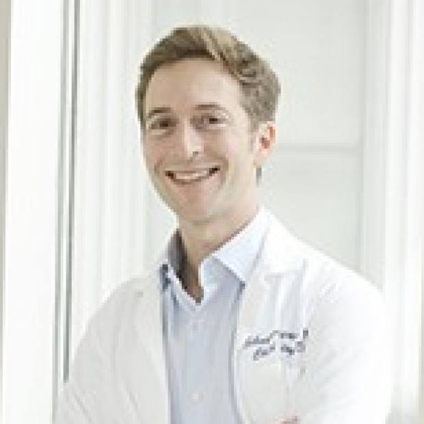 Sébastien Perreault, MD, MSc, FRCPC