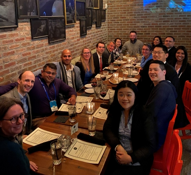 Stanford Neuro-oncology group