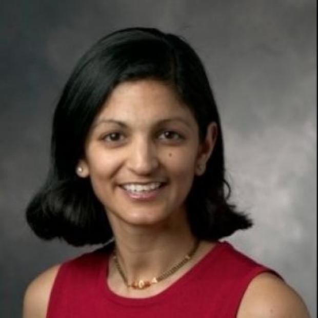 Seema Nagpal, MD