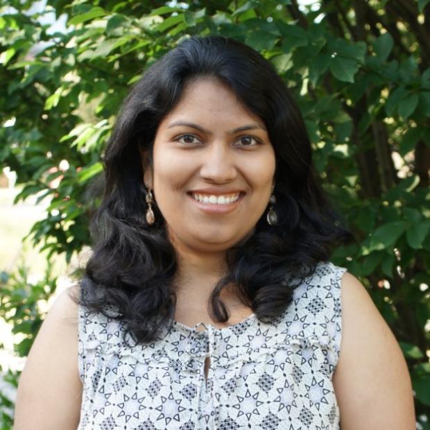 Priya Yerraballa, MBBS