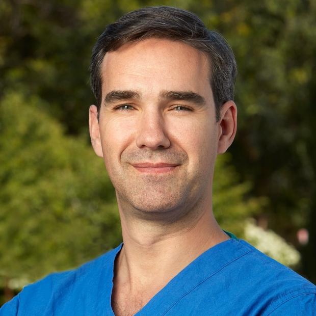 Juan C. Fernandez-Miranda, MD, FACS