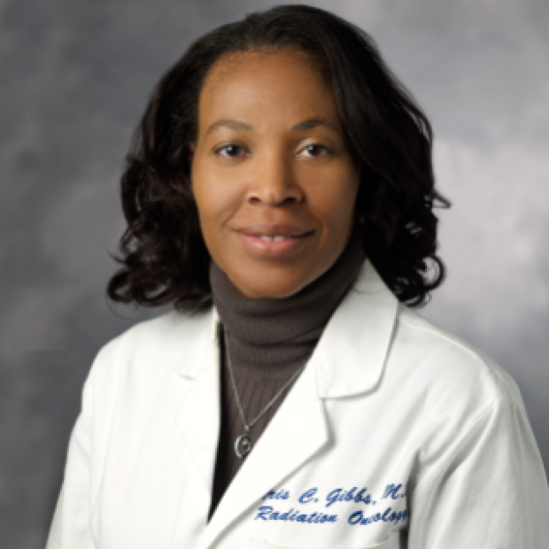 Iris C. Gibbs, MD, FACR