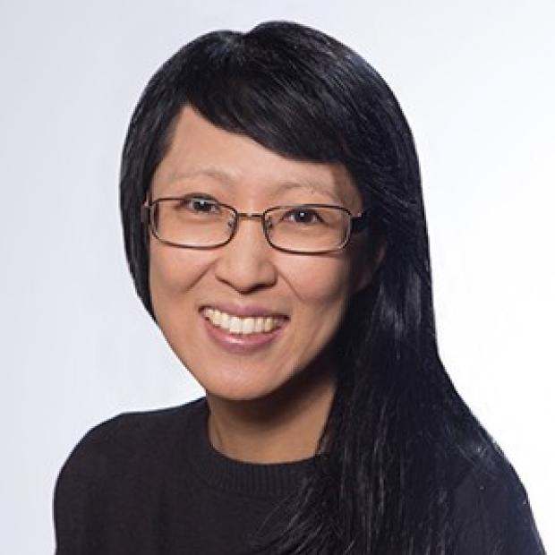 Kristen Yeom, MD