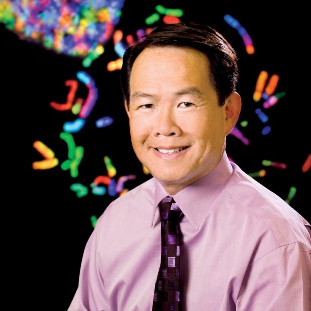 Albert J. Wong, MD