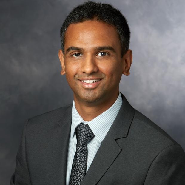 Prashanth Krishnamohan, MD