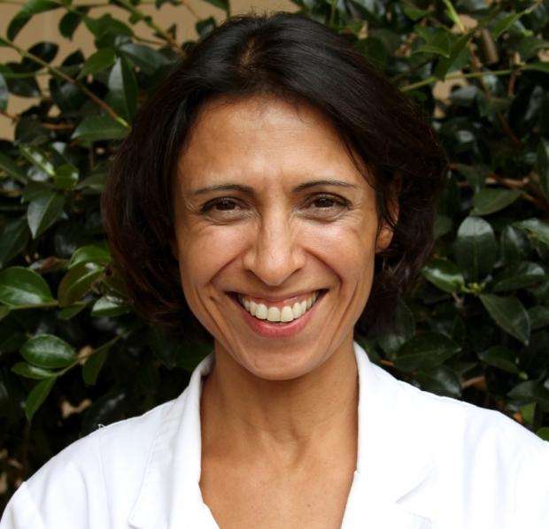 Ana Luisa (Isa) San Pedro, CNRN