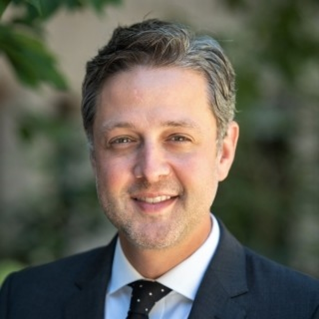 Jordan R. Stern, MD