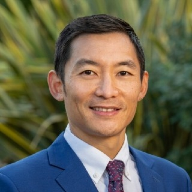 Christopher P. Cheng, PhD