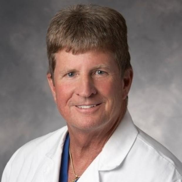 E. John Harris, MD
