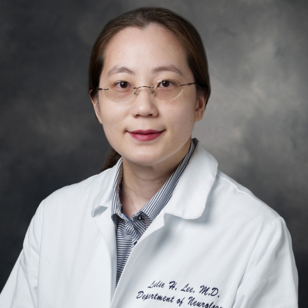 Leslie H. Lee, MD Clinical Professor,  Neurology & Neurological Sciences