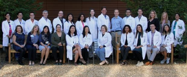 The Stanford Stroke Center Team | Neurology & Neurological Sciences