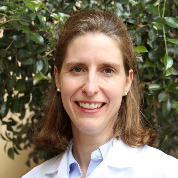 Anna Finley Caulfield, MD