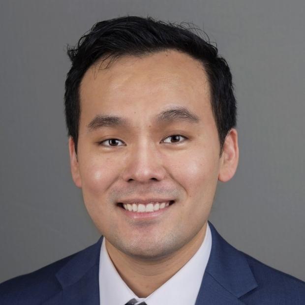 Benjamin Yim, MD