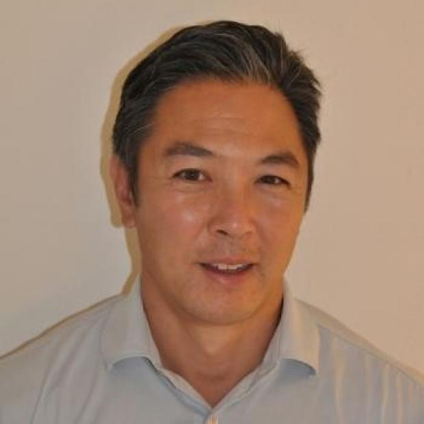 Calvin Kuo, MD, PhD