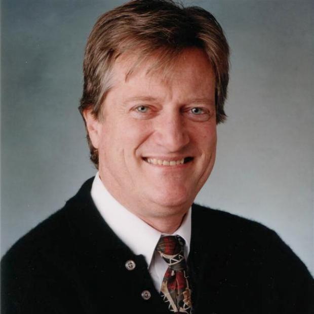 Michael Moseley, PhD