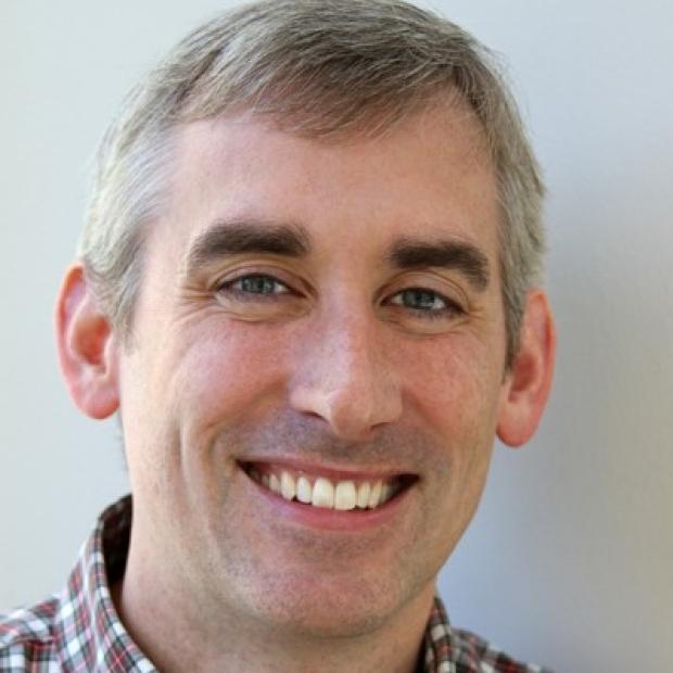 Paul George MD, PhD