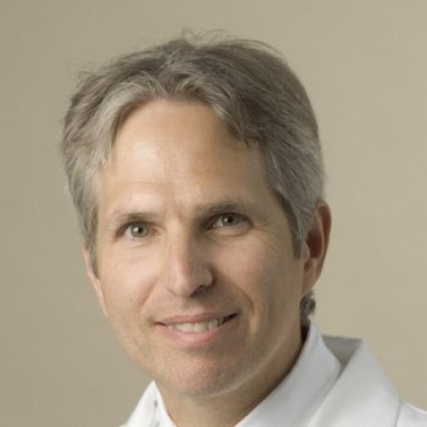 Greg Zaharchuk, MD