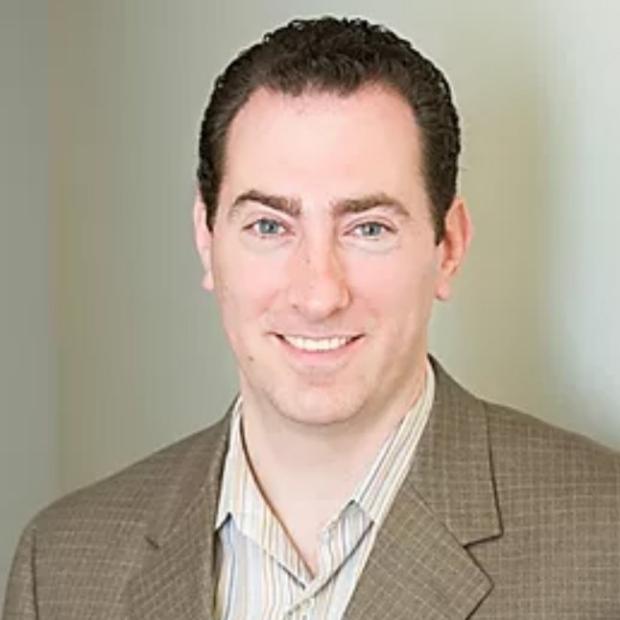Amit Etkin, MD, PhD