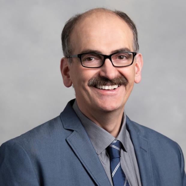 Mehrdad Shamloo, PhD