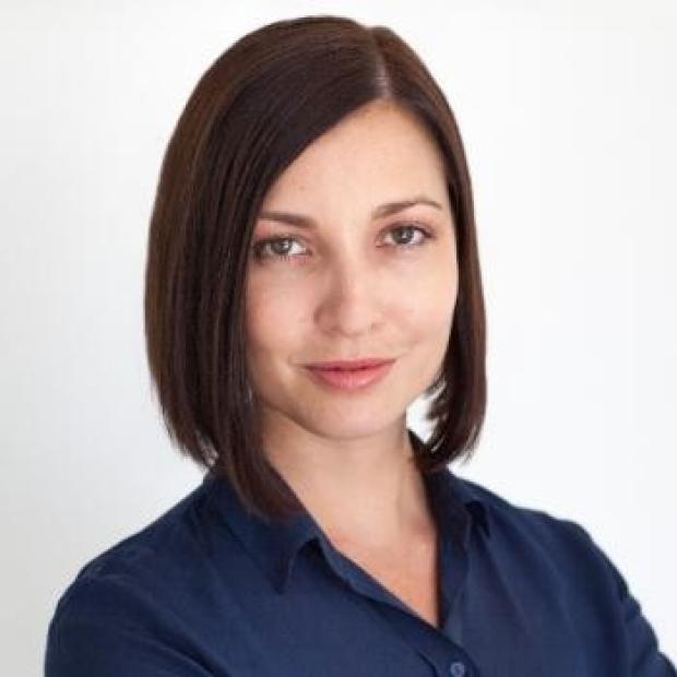 Michelle L. James, PhD