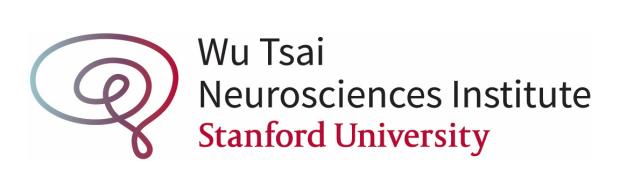 Wu Tsai Neurosciences Institute